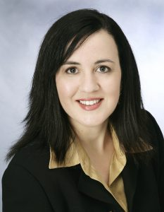 Linda Rondinelli - Project Manager
